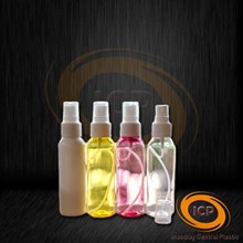 Botol Plastik - Botol Spray