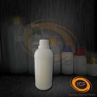Botol Plastik - Botol Agro Putih Susu 500ml