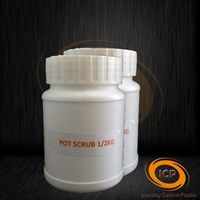 Botol Plastik - POT SCRUB 05KG