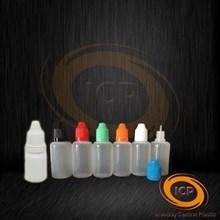 Botol Plastik - Botol Tetes 5ML