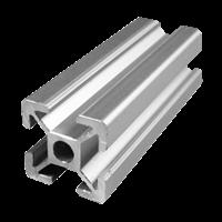 Aluminium Profile 20X20 1