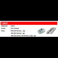 Jual T Nut M5 20 Series