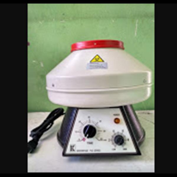 Centrifuge Gemmy PLC-03
