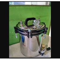 Autoclave (Panci Sterilizer) 1