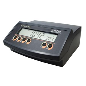Hanna pH Meter