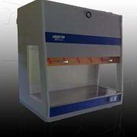 Laminar air flow (LHF-60)