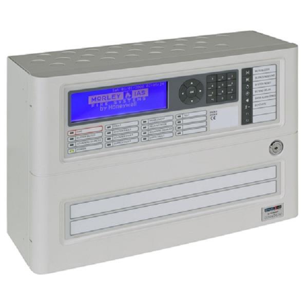 Jual Panel Alarm Kebakaran Morley By Honeywell Seri Dxc1