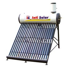 Solar Water Heater Inti Solar IS 20 CE