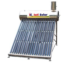 Solar Water Heater Inti Solar IS 20 IN