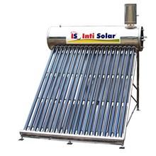 Inti Solar Water Heater Is 20 In