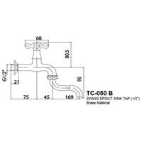 Jual Kransink Wasser TC 050B 2