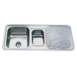 Kitchensink Elite E 278