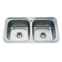 Kitchen Sink Elite E 284