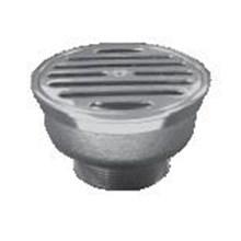 Floor Drain Wasser HSA 6042