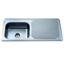 Kitchen Sink Elite E 100