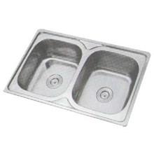 Kitchen Sink Techno TS 8050 A