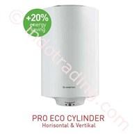 Dari Water Heater Listrik Ariston PRO ECO 100 V  0
