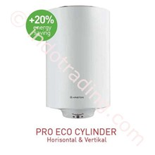 Electric Water Heater Ariston Pro Eco 100 V