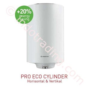 Dari Water Heater Listrik Ariston PRO ECO 80 H 0