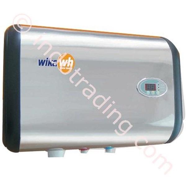 Water Heater Listrik Wika EWH RZB SS 30L