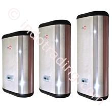 Water Heater Listrik Wika EWH RZB SS 80L