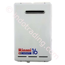 Water Heater Gas Rinnai REU VR 1620 WG IND