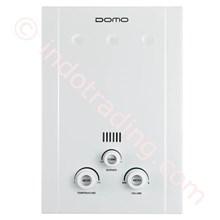 Water Heater Gas Domo DA 1006