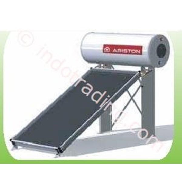 Solar Water Heater Ariston Kairos Thermo Direct 150 1-TR TT