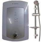 Water Heater Listrik Instant Ariston S3 3522 ESP ( Blue Color ) 1