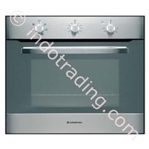 Oven & Microwave Ariston FH S2 IX