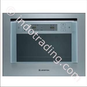Oven & Microwave Ariston F 48 R 1012 1 IX