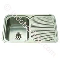 Kitchen Sink Elite E 182 1