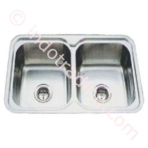 Kitchen Sink Elite E 282