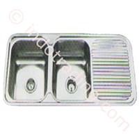 Kitchen Sink Elite E 220 1