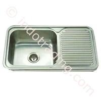 Kitchen Sink Elite E 186 1