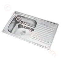 Kitchen Sink Techno TS 1050 1