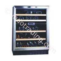 Wine Cooler Delizia DWS 0458 D5 IX