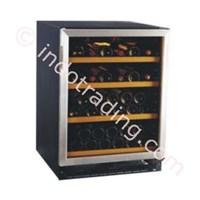 Wine Cooler Delizia DWS 0458 S4 IX