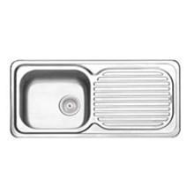 Kitchen Sink Modena KS 3101
