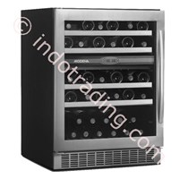 Wine Cooler Modena WC 2045 S