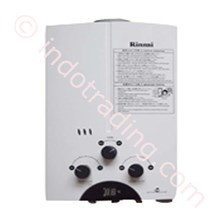 Water Heater Gas Rinnai REU 5CFC