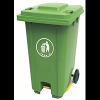 Tempat Sampah Pedal 240L 1