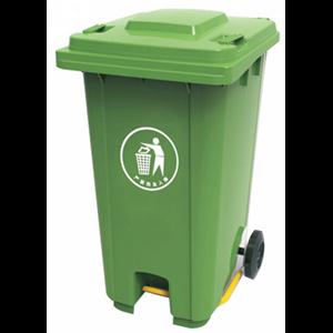 Tempat Sampah Pedal 240L
