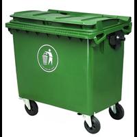 Tempat Sampah 660L 1