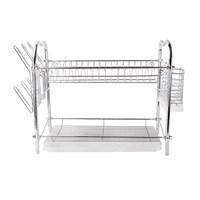 Jual Dish Rack 2 Layer (Alat Dapur Lainnya)