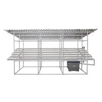 Distributor Jirifarm 09428 Starterkit Nft 180Lt Atap Solartuff - Paralon Fitting Growlight (Taman) 3