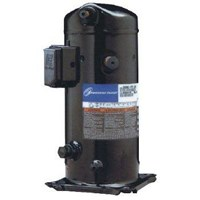 Kompresor AC Copeland Scroll ZR160KC-TFD-522 1