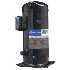 Kompresor AC Copeland Scroll ZR160KC-TFD-522