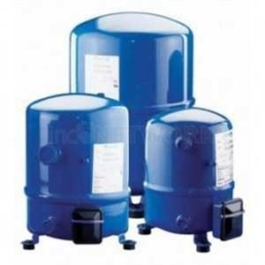Kompresor AC Danfoss Maneurop MT125HU4DVE MT125-4VM
