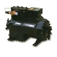 Kompresor AC Semi Hermetic Copeland 2SCW-055E-EWL 1